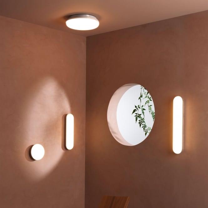 Astro Lighting 8014 Altea 360 LED IP44 Bathroom Wall Light in Chrome
