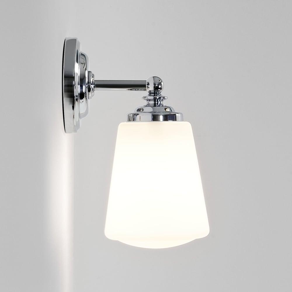 Astro lighting 0507 anton ip44 bathroom wall light anton ip44 bathroom wall light aloadofball Image collections