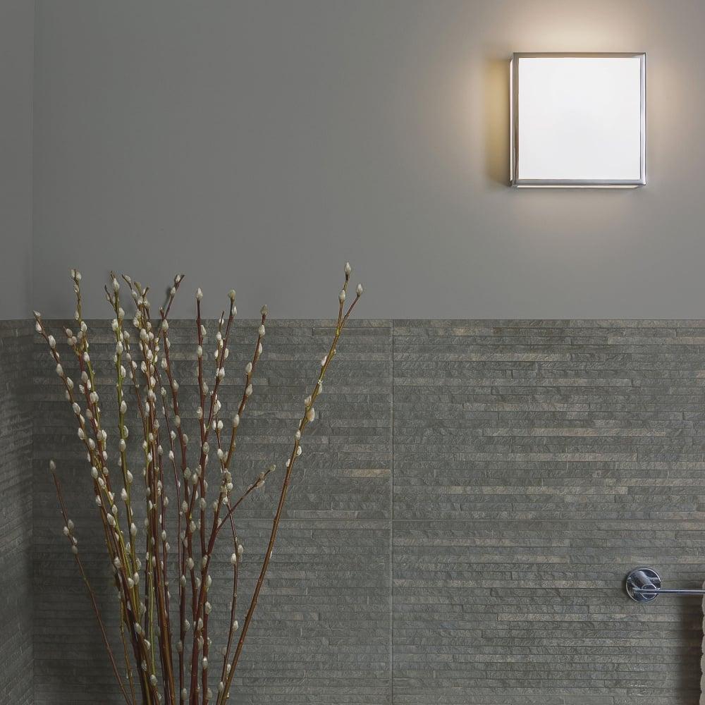 Astro 0890 mashiko 200 ip44 bathroom wall ceiling light in chrome mashiko 200 ip44 bathroom wallceiling light in polished chrome aloadofball Image collections