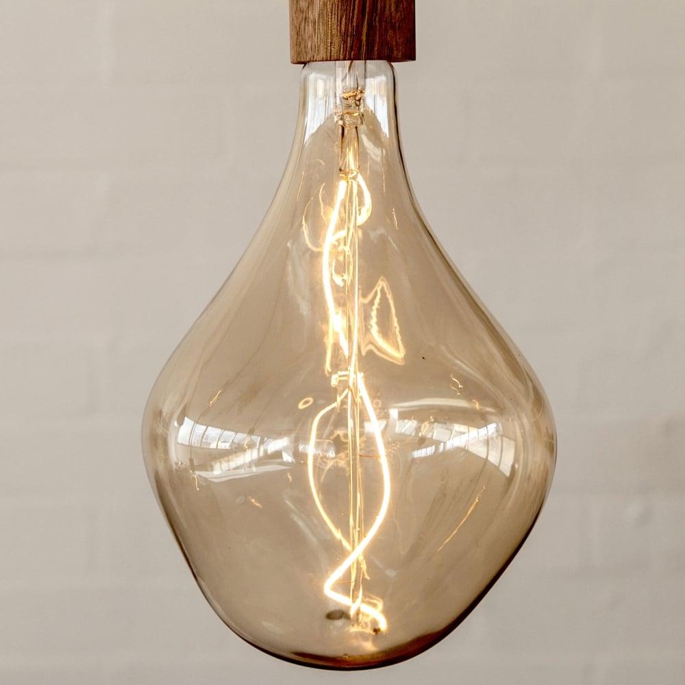 Tala Voronoi Ii 3 Watt E27 Led Dimmable Lamp Lights Bulbs And